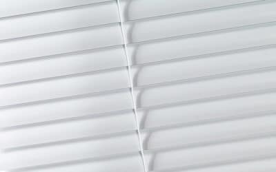 Venetian blinds for interiors: how to choose the size of the slats